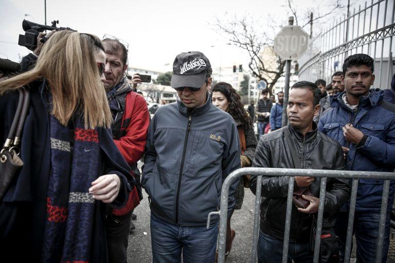 ΣτΕ: Στις 22 Φεβρουαρίου η αίτηση αναστολής του τούρκου αξιωματικού   tovima.gr