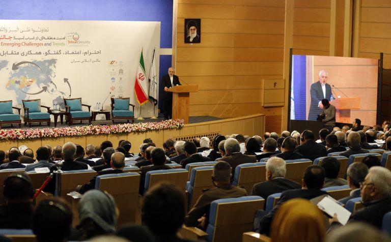 Ρωσία: Σημαντικό να διατηρηθεί η πυρηνική συμφωνία με το Ιράν | tovima.gr