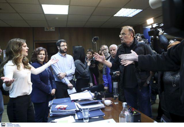 Φτάνει στα άκρα η σύγκρουση ΚΚΕ – ΣΥΡΙΖΑ | tovima.gr