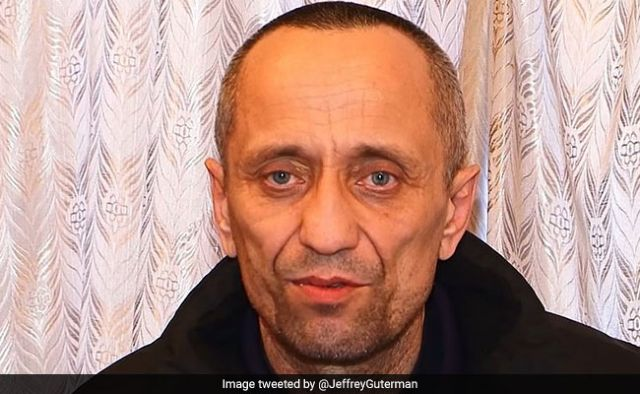 Ρωσία: Πρώην αστυνομικός δικάζεται για 59 φόνους | tovima.gr