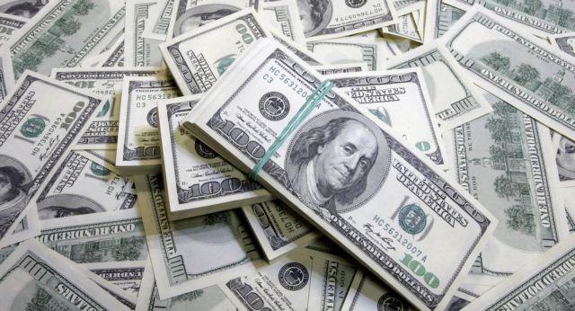 Βουτιά το δολάριο μετά τις απειλές ότι η Κίνα σταματάει αγορές ομολόγων | tovima.gr
