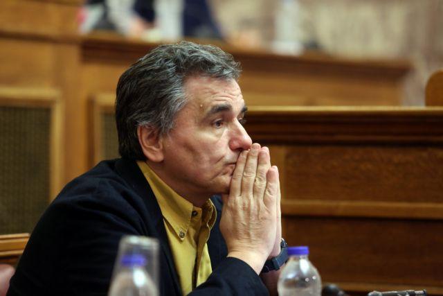 Βουλή -Τσακαλώτος για απεργία: Το προσπαθήσαμε αλλά το χάσαμε   tovima.gr