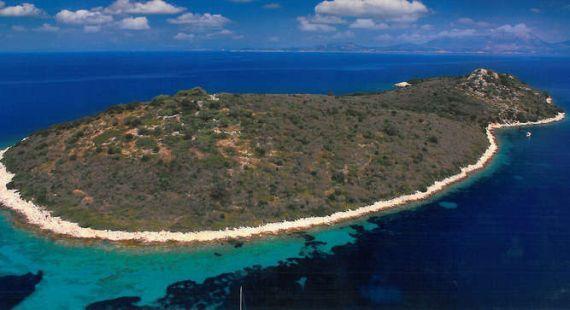 Τη νησίδα Σοφία στο Ιόνιο αγόρασε ο Λιονέλ Μέσι   tovima.gr