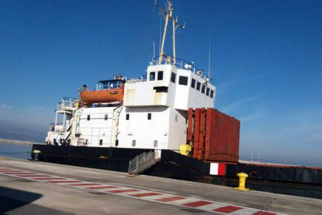 Λιμενικές αρχές: Ψάχνουν ναυτιλιακή εταιρεία στις Αχαρνές | tovima.gr