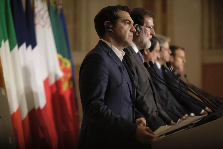 Tsipras: End of Greek crisis signals end of European economic crisis | tovima.gr