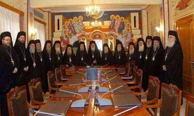Πλήρης διάσταση κυβέρνησης – Εκκλησίας για το όνομα της πΓΔΜ | tovima.gr