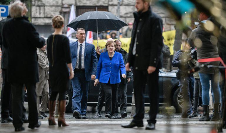 Γερμανία: Στην πιο κρίσιμη φάση οι συνομιλίες για σχηματισμό κυβέρνησης | tovima.gr