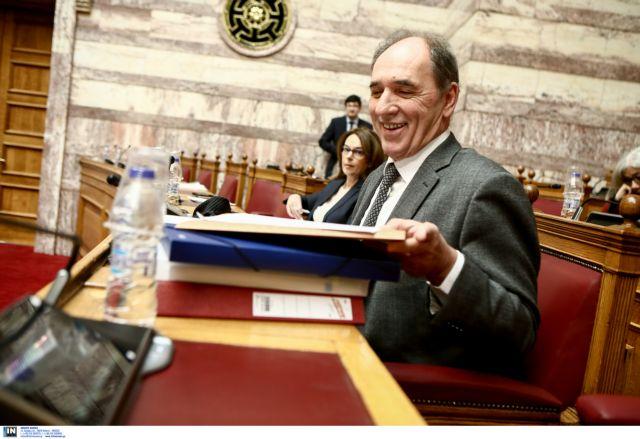 Σταθάκης: Το 2020 έτοιμο το 75% του Εθνικού Κτηματολογίου | tovima.gr