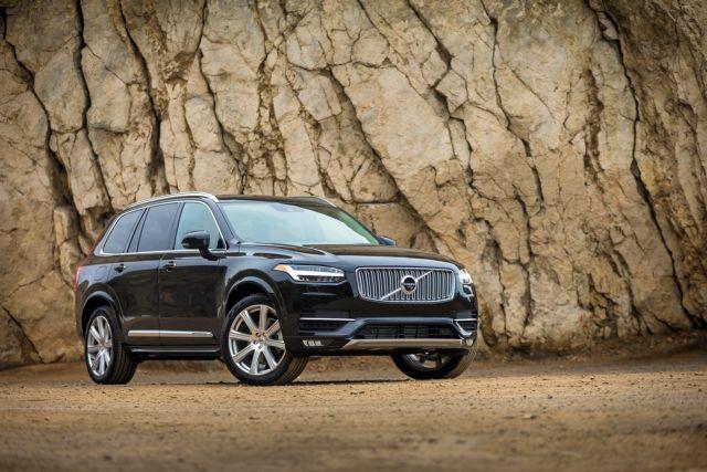 Νέα ρεκόρ πωλήσεων για τη Volvo | tovima.gr