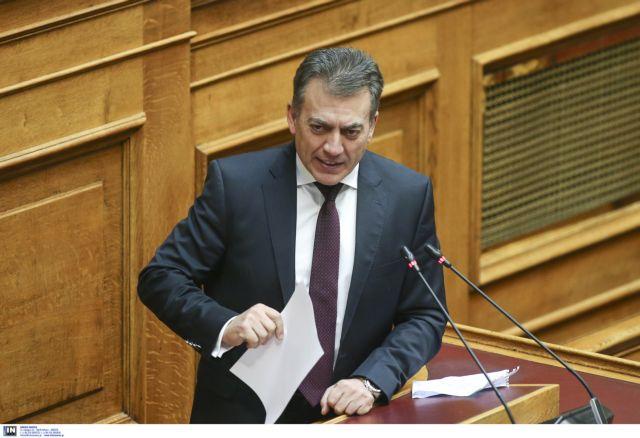 Βρούτσης: Αδράνεια του υπουργείου Εργασίας για αδήλωτη εργασία | tovima.gr
