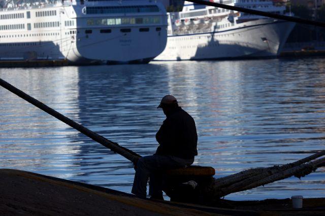 Κανονικά το Σάββατο τα δρομολόγια των πλοίων | tovima.gr