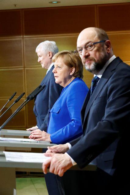 Σε παρακμή η ευρωπαϊκή σοσιαλδημοκρατία   tovima.gr