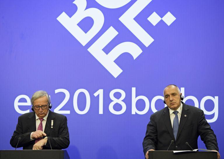 Βουλγαρία: Οφείλουμε να εξομαλύνουμε τις σχέσεις με την Τουρκία | tovima.gr