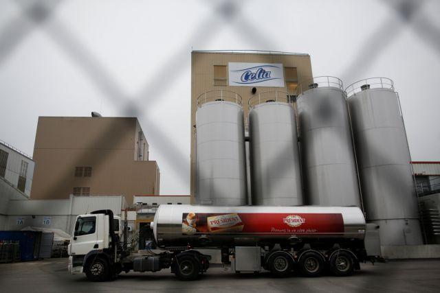Η Lactalis ανακαλεί όλα τα βρεφικά προϊόντα γάλακτος μετά το σκάνδαλο | tovima.gr