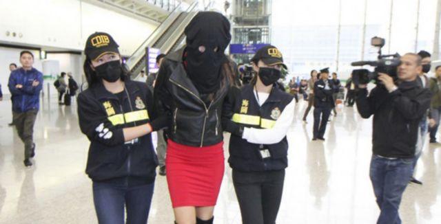 Προχωρά η υπεράσπιση της 19χρονης στο Χονγκ Κονγκ | tovima.gr