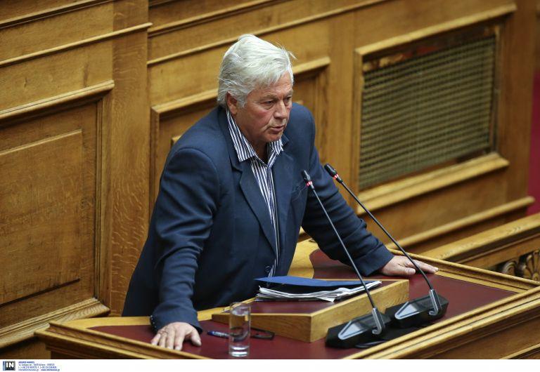 Παπαχριστόπουλος:  «Ούτε πήγα στο συλλαλητήριο, ούτε θα πάω…» | tovima.gr