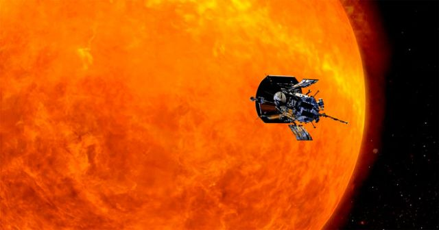 Οι σημαντικότερες διαστημικές αποστολές του 2018 | tovima.gr
