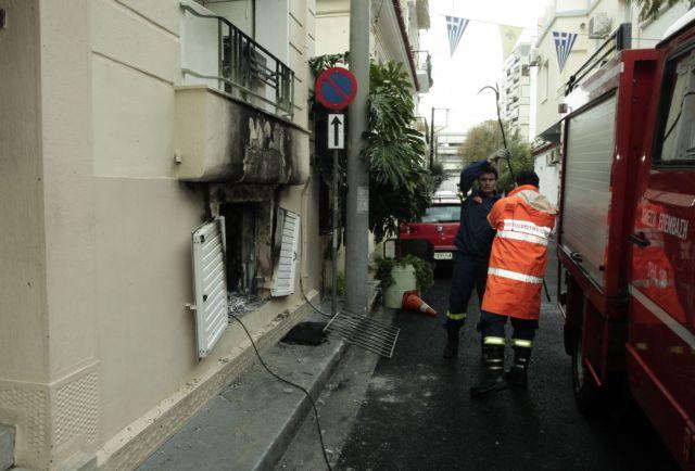 Νεκρή από πυρκαγιά σε διαμέρισμα στο κέντρο της Αθήνας | tovima.gr