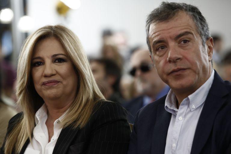 Ικανοποίηση παρά τα προβλήματα στο Κίνημα Αλλαγής για τις προσυνεδριακές διαδικασίες | tovima.gr