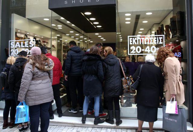 ΕΣΕΕ: Εντός 6μηνου η απόφαση του ΣτΕ για τις Κυριακές | tovima.gr