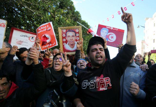 Μεγάλος θυμός αντί ενθουσιασμού για την Αραβική Ανοιξη | tovima.gr