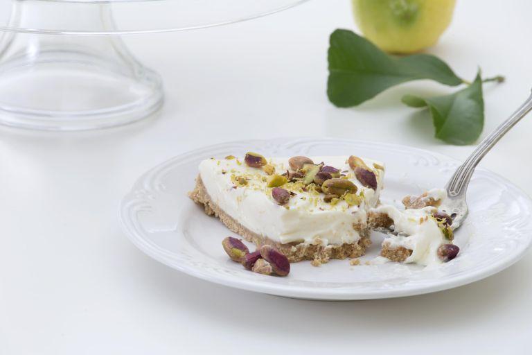 Αρωματικά γλυκά με λεμόνι | tovima.gr