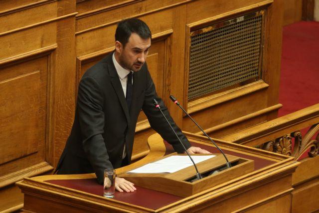 Χαρίτσης: Στόχος για την ΕΒΖ οι στρατηγικές συνεργασίες   tovima.gr