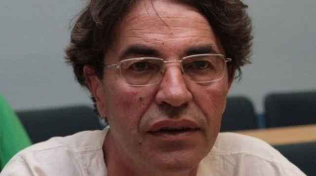Εφυγε απο τη ζωή ο καθηγητής του ΑΠΘ Παύλος Πανταζής | tovima.gr