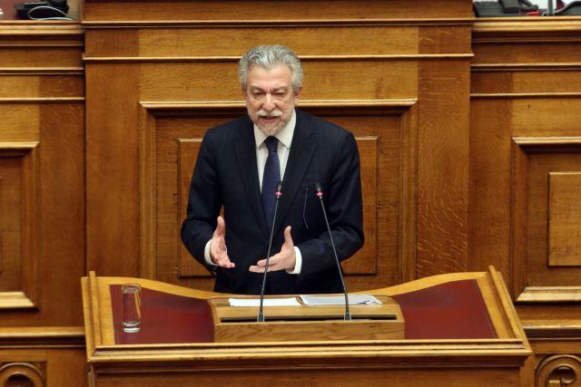 Κοντονής: Προσκόμματα στην υλοποίηση του Διαμεσολαβητή   tovima.gr