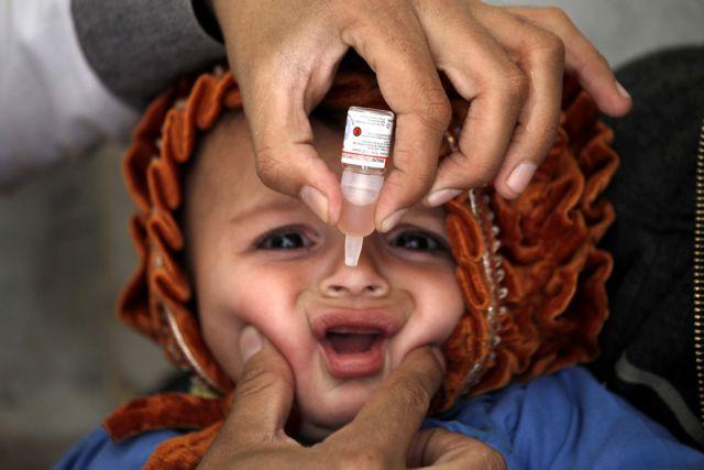 Πακιστάν: Σκότωσαν γιατρούς που εμβολίαζαν παιδιά κατά της πολυομελίτιδας | tovima.gr