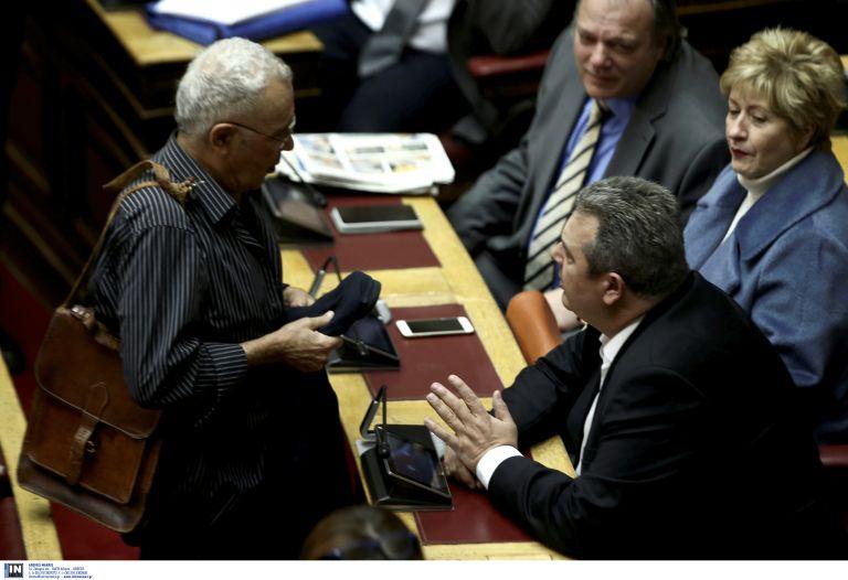 Σήμερα, Τρίτη οι αποφάσεις του Πρωθυπουργού για τον Ζουράρι | tovima.gr
