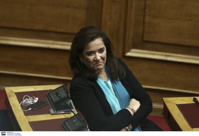 Μπακογιάννη: Βγαίνει στο σφυρί ακόμα και η πρώτη κατοικία | tovima.gr