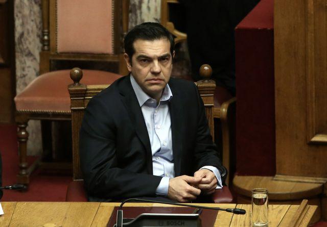 Η αγωνία του Τσίπρα πριν από τον ανασχηματισμό | tovima.gr