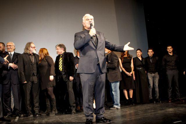«Μπλόκο» στην προβολή της ταινίας  «1968» στη Νέα Σμύρνη | tovima.gr