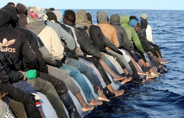 HRW: Η Ευρώπη δεν πρέπει να στέλνει με τη βία μετανάστες στη Λιβύη | tovima.gr
