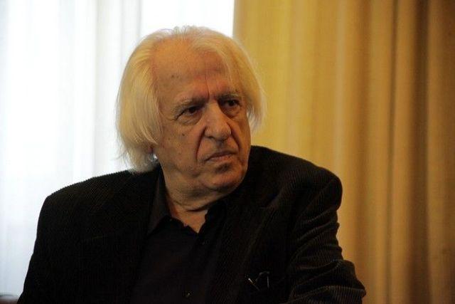 Ο Χρήστος Λεοντής νέος πρόεδρος στην ΕΡΤ | tovima.gr
