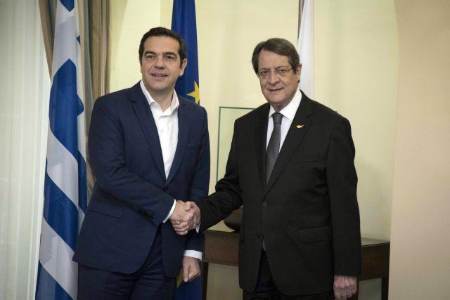 Προσφορά βοήθειας από Κύπρο στην Ελλάδα | tovima.gr