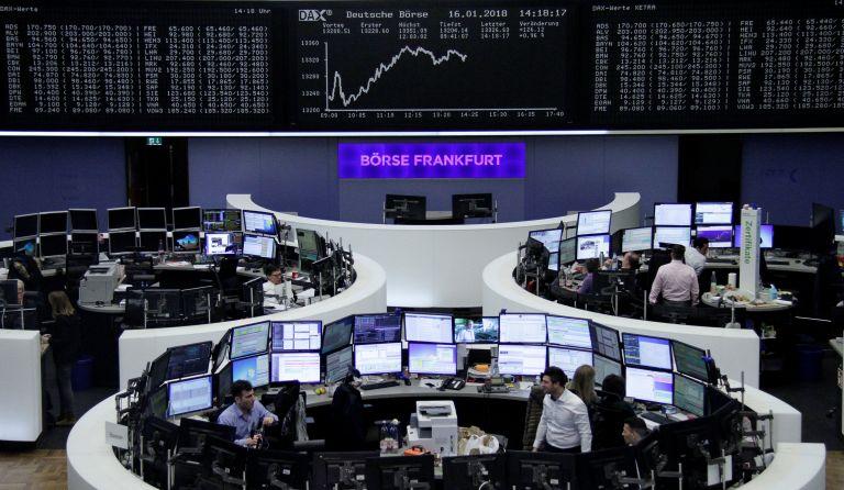 Bloomberg: Η Ελλάδα μπορεί να γίνει το αστέρι στις αγορές ομολόγων 2018 | tovima.gr