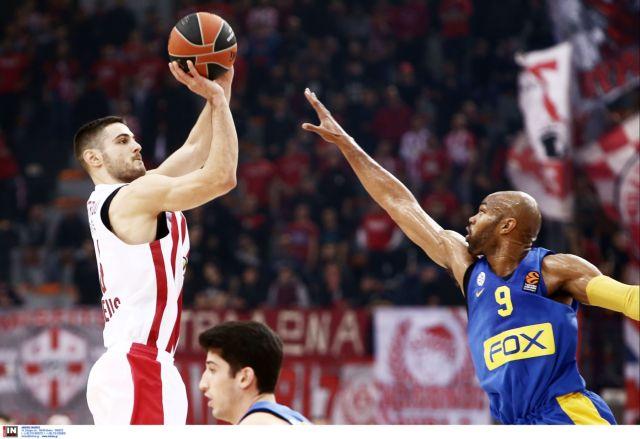 Euroleague: Την Τετάρτη κρίνεται η συμμετοχή του Παπαπέτρου | tovima.gr