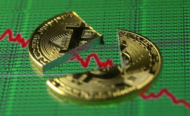 Βυθίζεται το Bitcoin μετά το «ξέφρενο πάρτι» | tovima.gr
