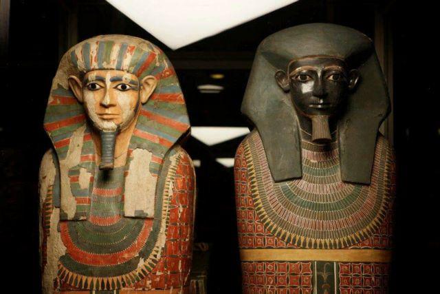 Μούμιες αιγυπτίων αγοριών είχαν τελικά διαφορετικό πατέρα | tovima.gr
