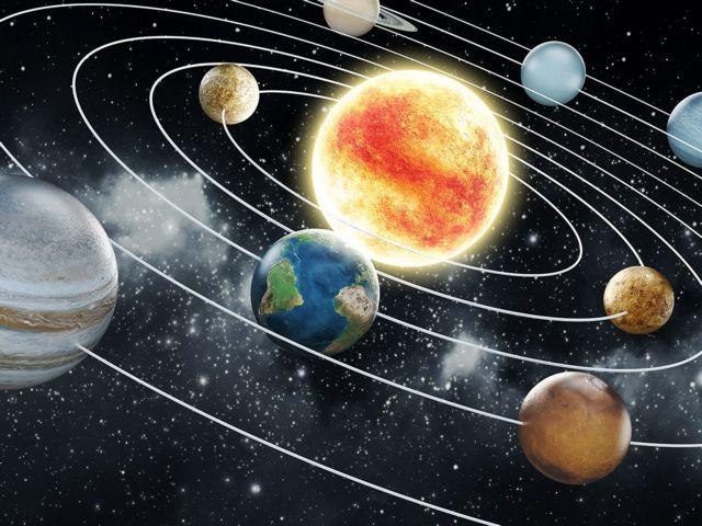 Από τον Βροντάδο στο Διάστημα | tovima.gr