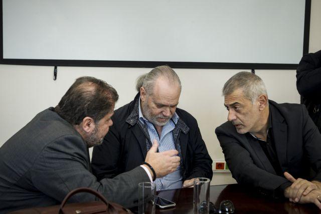 Ολυμπιακός: «Να τηρηθεί ο νόμος στις ξεκάθαρες παραβάσεις» | tovima.gr