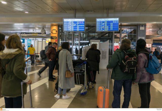 Ακυρώσεις πτήσεων στο αεροδρόμιο «Μακεδονία»   tovima.gr