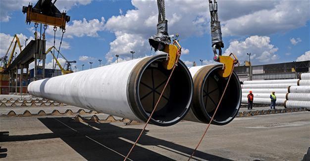 Ξεκίνησαν εργασίες για τον Turkish Stream σε τουρκικό έδαφος | tovima.gr