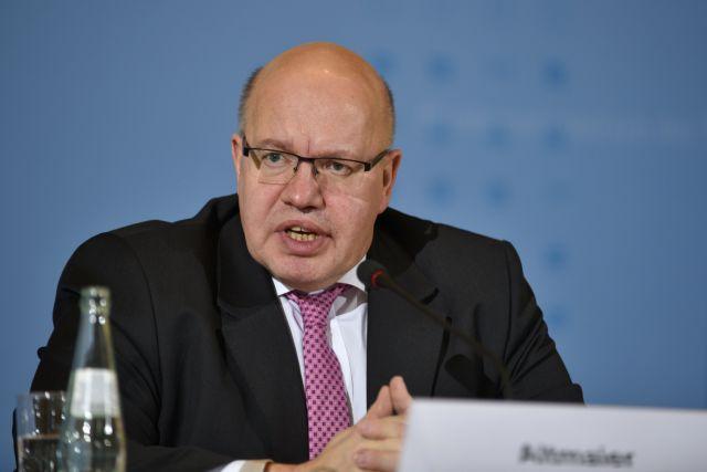 Αλτμάιερ: Η Ελλάδα δεν θα χρειαστεί τέταρτο μνημόνιο | tovima.gr