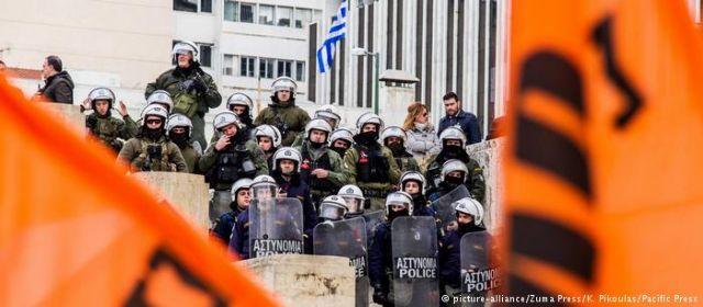 Deutsche Welle: Σταματήστε να μετράτε προαπαιτούμενα | tovima.gr
