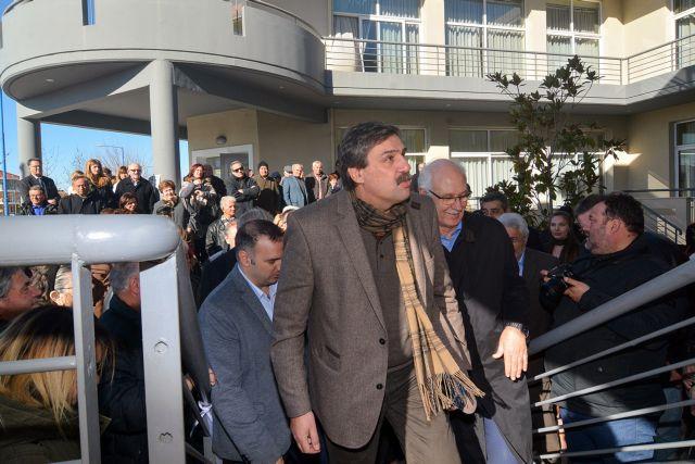 Ξανθός: Αυξήθηκαν οι γιατροί στα Κέντρα Υγείας της ΝΑ Αττικής | tovima.gr