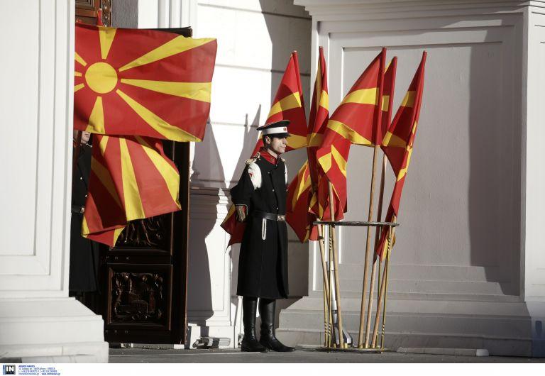 ΠΓΔΜ: Απερρίφθη το αίτημα «παγώματος» του δημοψηφίσματος | tovima.gr