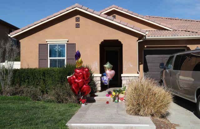 Καλιφόρνια: Η απελευθέρωση των παιδιών από το σπίτι της φρίκης [Βίντεο] | tovima.gr